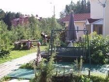 База отдыха «Хуторок Сова», Псковская область, Кривск