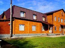 База отдыха «Столица мира», Алтайский край, Барнаул