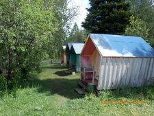 База отдыха «Горная Колывань», Алтайский край, Колывань