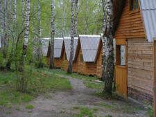 База отдыха «Спутник», Алтайский край, Барнаул