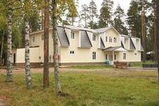 База отдыха «Obuhoff Village», Ленинградская область, Рощино