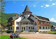 Гостевой дом «4 вершины», Краснодарский край, Красная поляна