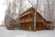 База отдыха «Балуш», Новосибирская область, Бурмистрово