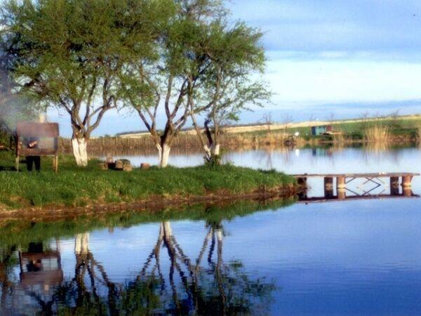 львовские пруды краснодарский край рыбалка