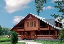 База отдыха «Терра», Новосибирская область, Искитимский район