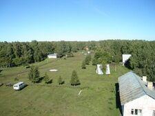 База отдыха «Бригантина», Новосибирская область, Бурмистрово