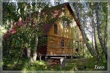 База отдыха «Обские зори», Новосибирская область, Новый Шарап