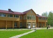 База отдыха Теремки, Новосибирская область, Новый Шарап