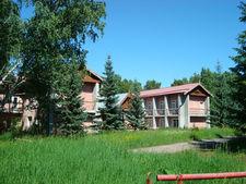 База отдыха «Зеленый клин», Новосибирская область, Барабинский