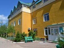 База отдыха «Катекс», Республика Хакасия, Ширинский