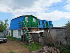База отдыха «Дача на озере Шира», Республика Хакасия, Жемчужный