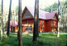 База отдыха «Незабудка», Свердловская область, Берёзовский
