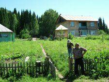 Гостевой дом «Лесная Заимка», Алтайский край, Колывань