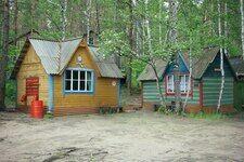 База отдыха «Белочка», Челябинская область, Чебаркульский район