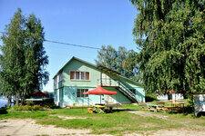 База отдыха «Бунчук», Челябинская область, Кыштым