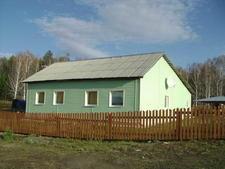 База отдыха «Каменные ворота», Челябинская область, Кыштым