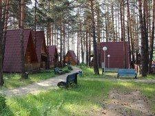 База отдыха «Пристань», Челябинская область, Нижний Уфалей