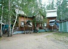 База отдыха «Соловьиный мыс», Челябинская область, Карабаш