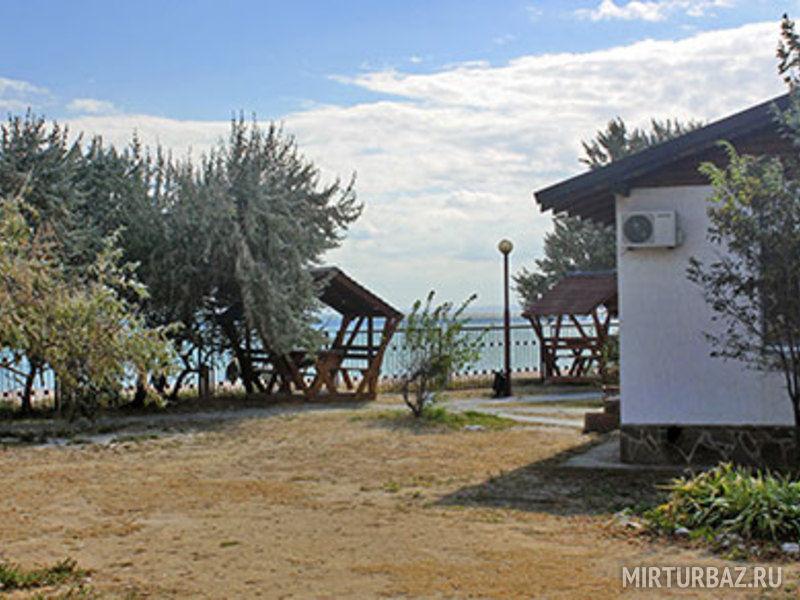 Крым лаванда база отдыха