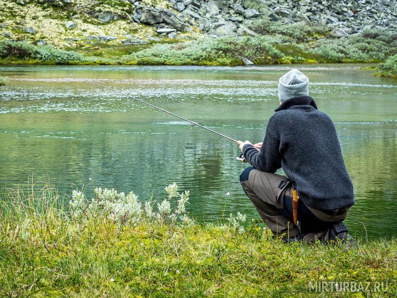 майкоп рыбалка форум