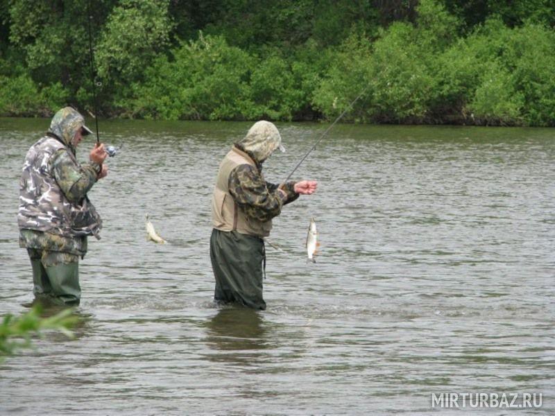 места для ловли раков в ростовской области